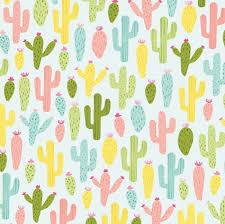 cactus scrapbooking paper