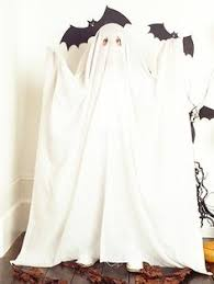 Ghost Halloween Costume Homemade Ghost Costume Ideas Ghost Costumes Costumes
