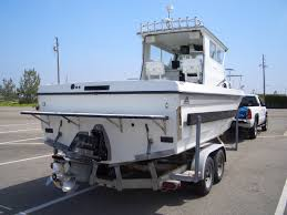 sold davis boats cortez 22 1996 pilothouse bloodydecks