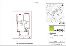 floor plan scale lease plans and land registry compliant plans measured building