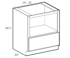 what is the depth of a base cabinet shaker white 24 microwave base cabinet