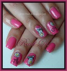 it s all about nails април 2013