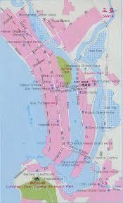 Luoyang China Map by Sanya