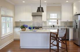 beadboard kitchen island beadboard on cabinets kitchen style with coastal design