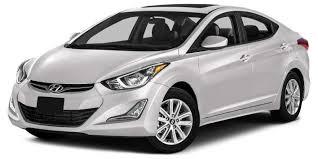 price hyundai elantra 2015 2015 hyundai elantra se 4dr sedan pricing and options