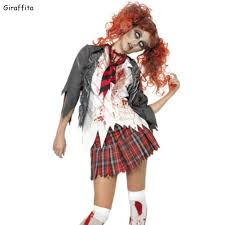online get cheap female zombie costumes aliexpress com alibaba