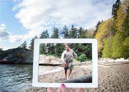 whytecliff park vancouver the island of oliver