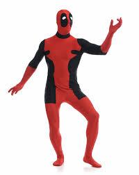 halloween morph costumes aliexpress com buy spandex marvel men deadpool costume the