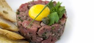 cuisine gastronomique chez georges restaurant français à miami cuisine gastronomique