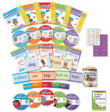 amazon com your baby can learn deluxe kit toys u0026 games