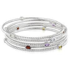 bracelet silver bangle images Silver bangles chandi ki choodiyan das silver jewellery rajkot jpg