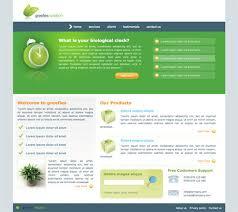 html business templates free download with css 60 high quality free web templates and layouts hongkiat