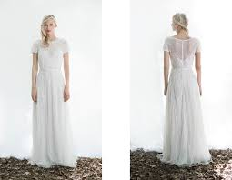 pretty wedding dresses city s lovely is launching its own in house line of