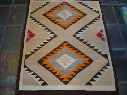 Indian Area Rugs Native American Indian And Navajo Rugs And Textiles At Pocas Cosas