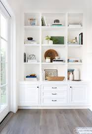 Bookcase With Doors White Friday Inspiration Our Top Pinned Images This Week Shaker Style