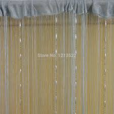 aliexpress com buy 100 200cm bead curtain line curtain chain