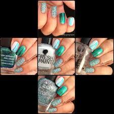nail art nail it magazine and nailtini mood board contest 1