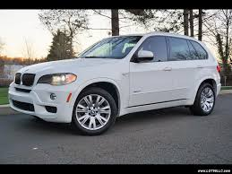 2010 bmw x5 xdrive30i 21mpg white m sport package pano for sale in