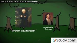 Romantic Halloween Poems Introduction To Romantic Prose Overview Of Authors And Works