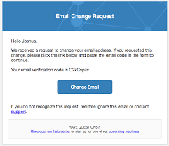email instagram support how to change your email handshake help center