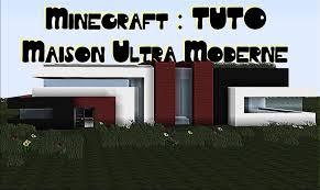deco chambre minecraft minecraft tuto maison ultra moderne collection et maison minecraft