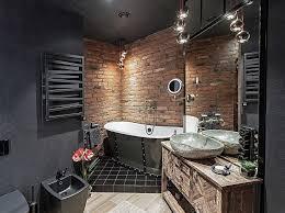industrial bathroom design 17 stunning industrial bathroom designs you ll
