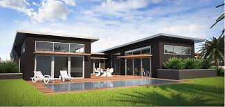 Modern House Plans Free Shaped Modern House Plans Best House Design Ideas
