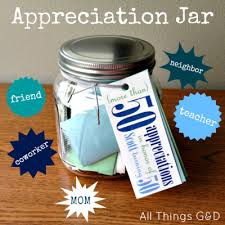 show that special someone how much you appreciate them with this