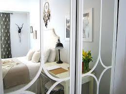 closet mirror doors best 25 mirror closet doors ideas on
