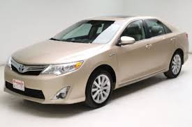toyota xle used for sale certified used 2012 toyota camry hybrid xle for sale in brunswick