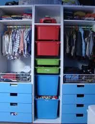 ikea kids closet closet ideas