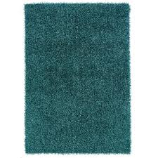 linon home decor rugs linon home decor confetti turquoise 8 ft x 10 ft area rug rug