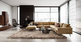 Gold Sofa Living Room by Carlton Corner Sofa In Golden Beige Napoli Fabric To Follow