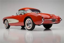 1957 chevrolet corvette convertible motor sport auction 1957 chevrolet corvette convertible