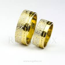 verighete din aur verighete aur galben modele verighete clasice doyou ro