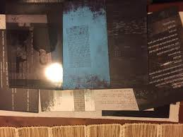 unboxing the nine inch nails u201cphysical component u201d for not the