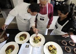 cours de cuisine vosges philippe laruelle cuisiner est plus qu une simple