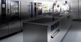 Professional Kitchen Accessories - about us electrolux