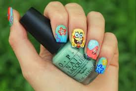 cute simple nail designs for short nails easy nail art