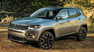jeep compass 2018 interior sunroof 2017 jeep compass limited drive and design youtube