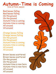 autumn poems buscar con thanksgiving day