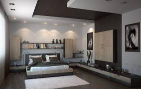 decorations latest gypsum ceiling designs with small lamp inside