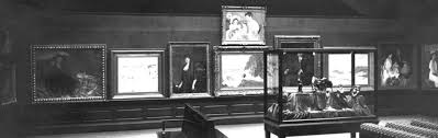 1910 exhibition history the art institute of chicago
