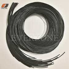 fiber optic light strands waterproof 2mm fiber optic light strands 30pcs length 3m pmma end