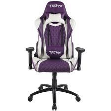 techni sport ergonomic high back gaming desk chair techni sport ts 52 purple ergonomic high back racer style video