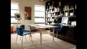 Design Tips For Small Home Offices by Best Office Design Ideas For Small Business 2017 Youtube