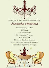 bridal tea party invitation inexpensive tea party bridal shower invitations ewbs026 as low as