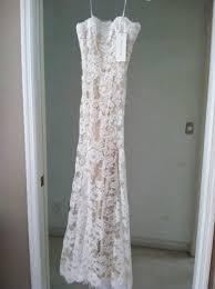 sell my wedding dress lhuillier monet size 2 wedding dress oncewed