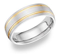 two tone wedding bands two tone gold wedding bands stunning for your special day
