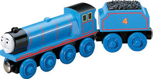 Amazon Thomas Friends Wooden Railway Gordon Big